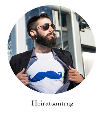 Heiratsantrag-Wien