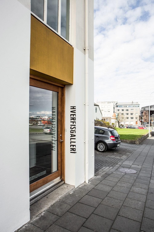 benjamin-lory-hverfisgalleri-signage-door1