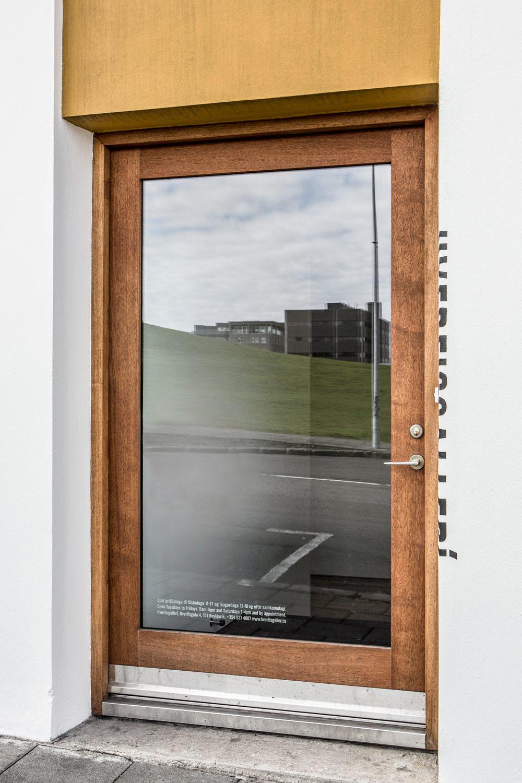 benjamin-lory-hverfisgalleri-signage-door2