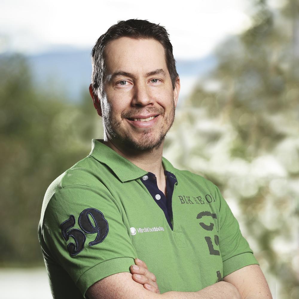 Henrik Solli Kaasen   Tekniker   henrik@vt.no   911 24 789