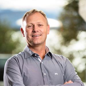 Thor Bolsønes   Selger  Nordmøre og Romsdal   thor@vt.no   997 46 603