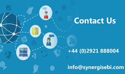 Synergise BI  - contact us