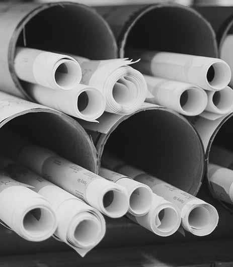 Test print rolls | un-stretched canvas