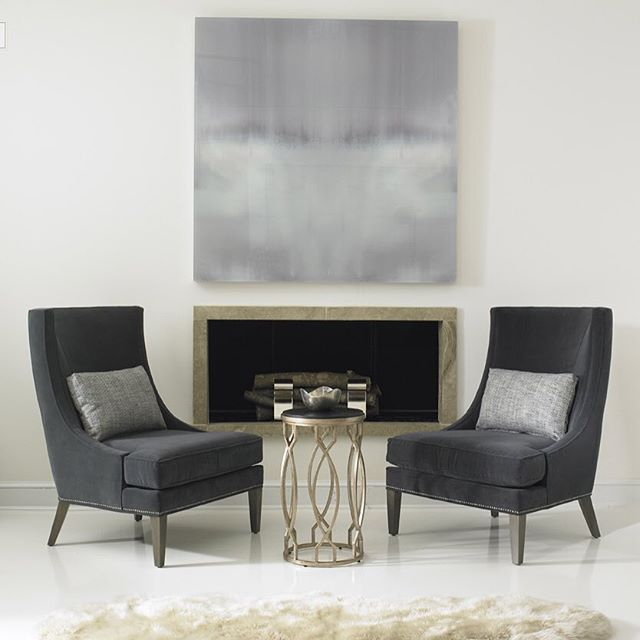 Haze Reflected A mirrored version of Haze No.2 and a top selling canvas for Neiman Marcus. Available in various size options as a reproduction.