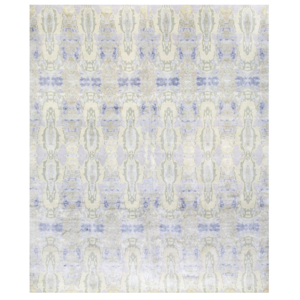 Driven Textile Wool + Silk