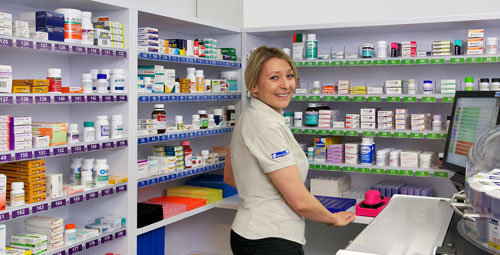 Webstercare Medication Management Software And Virtual