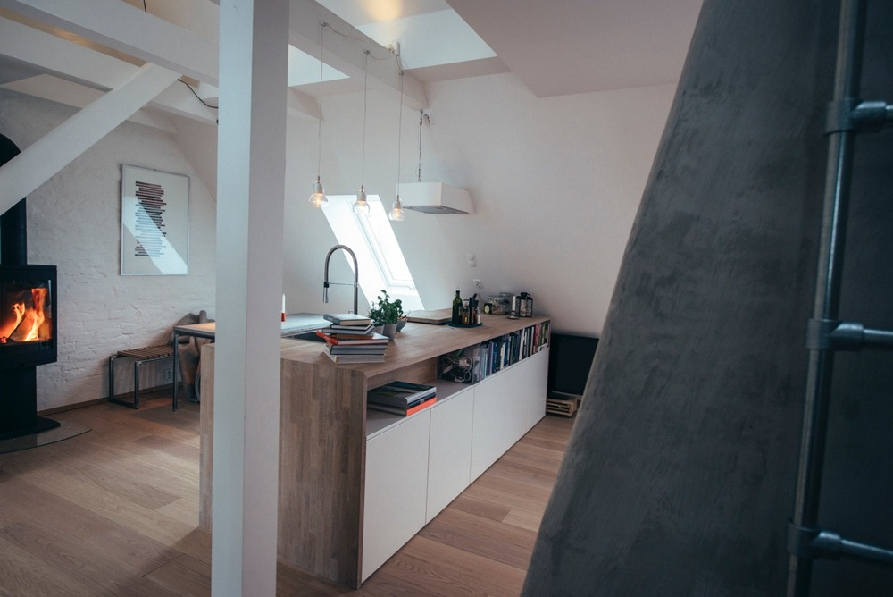 LOFT APARTMENT OSLO