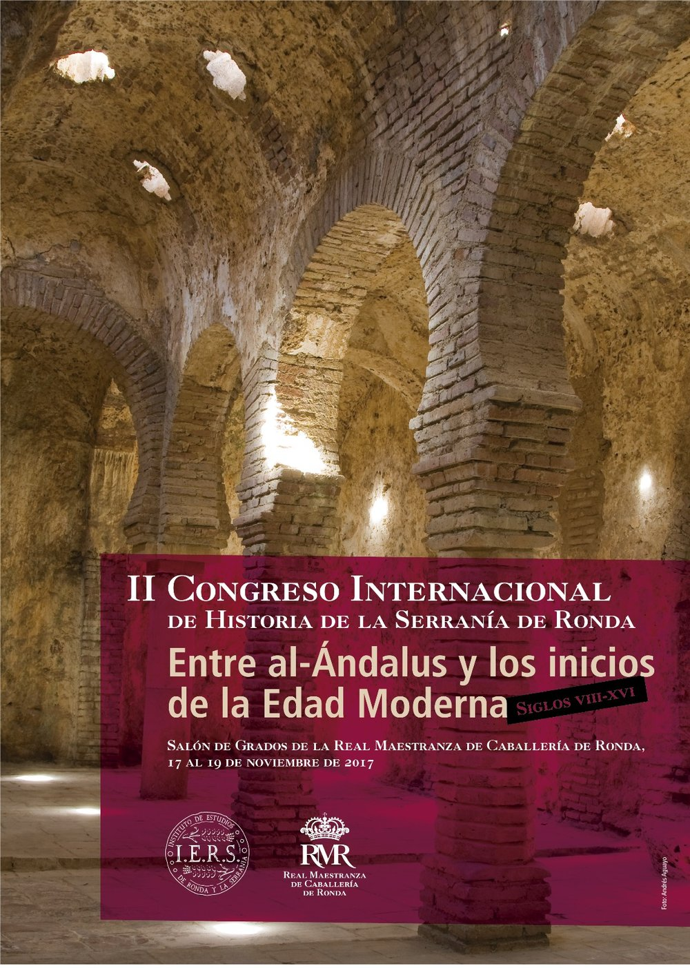 Cartel II Congreso