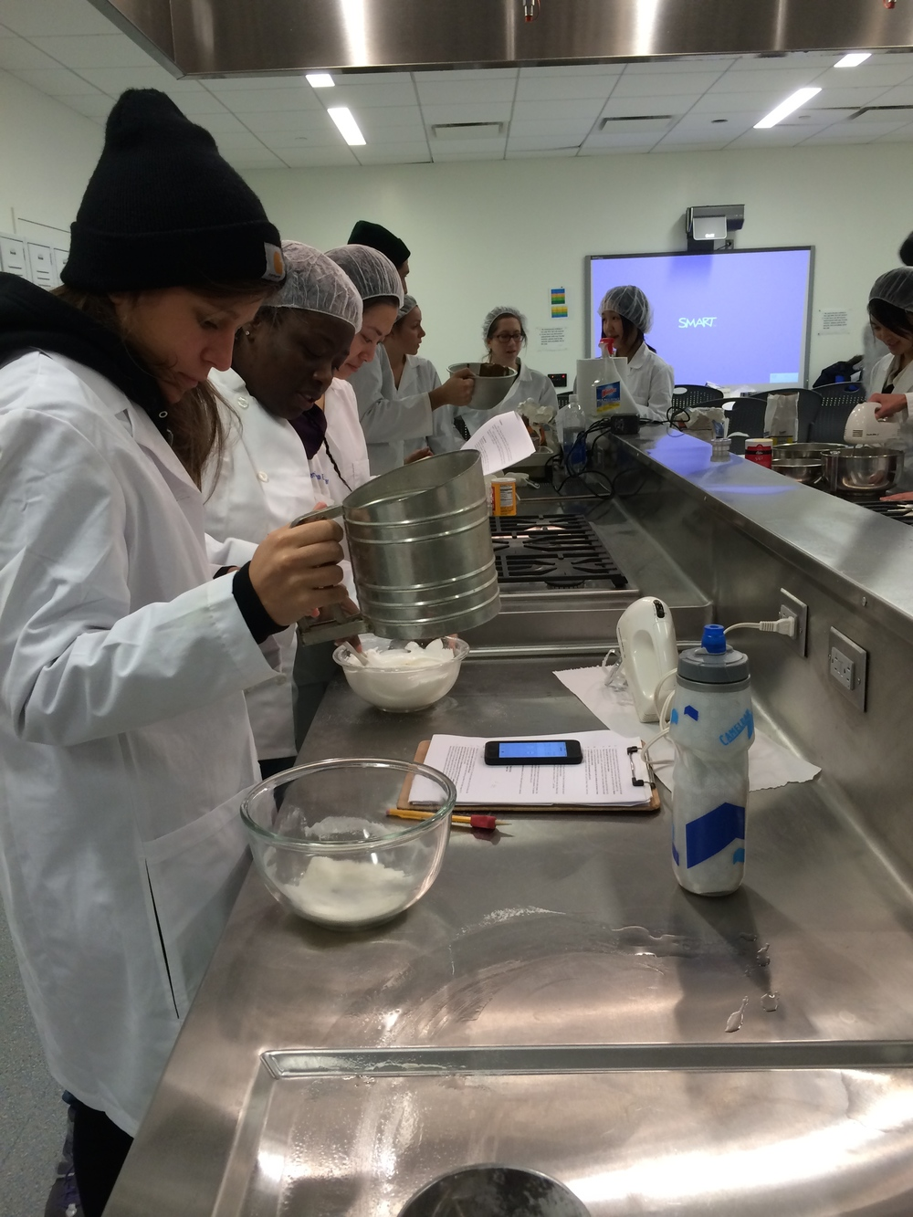 Food Science Lab