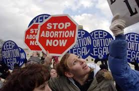 Stop abortion