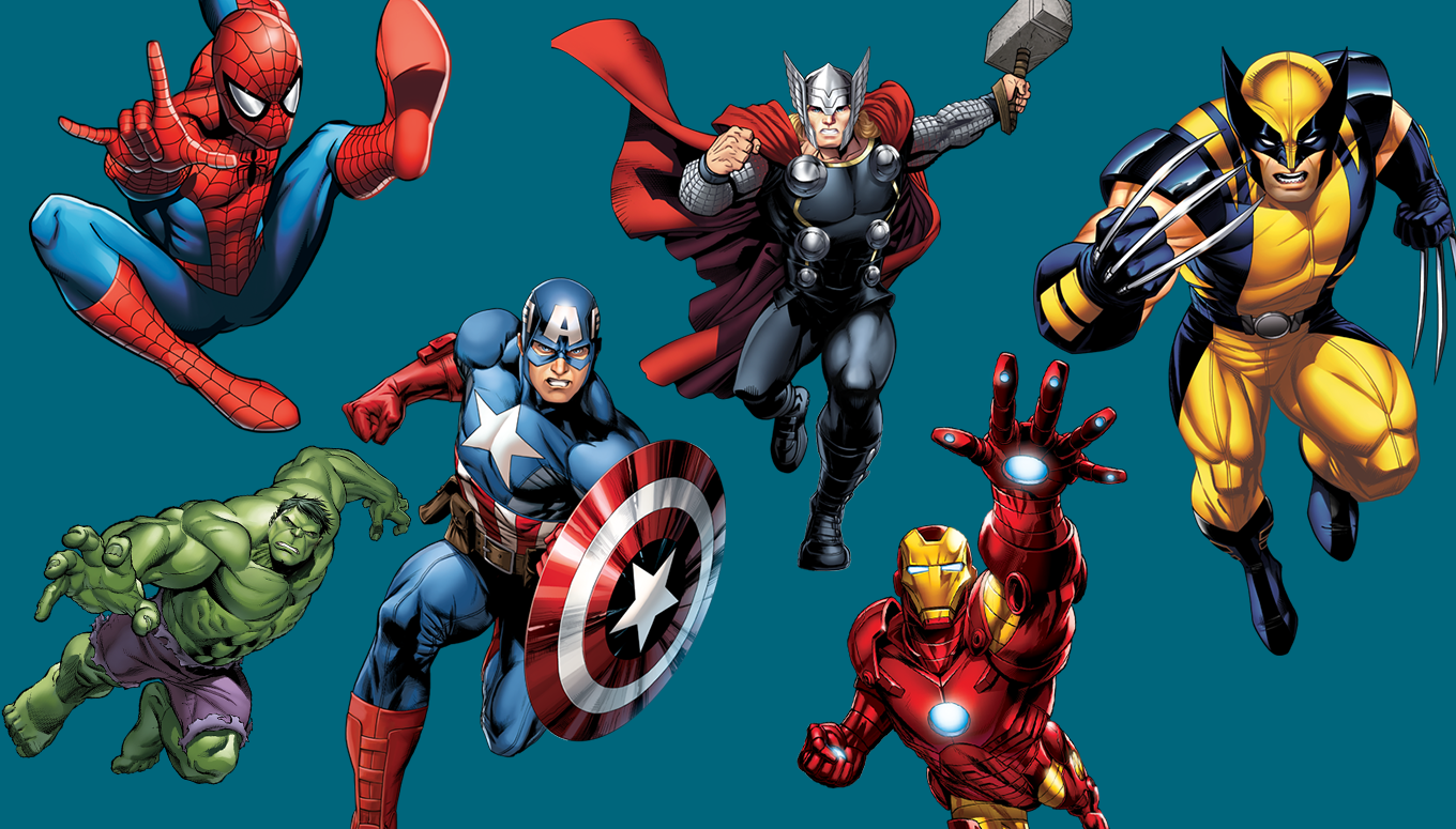 life lessons from the marvel cinematic universe on location education