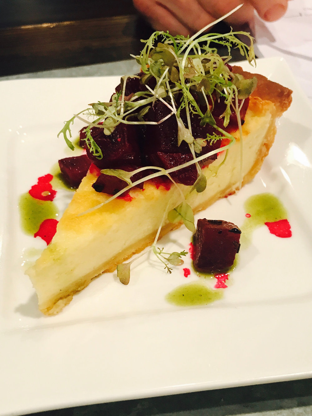 Goat cheese tart with roasted beets.jpg