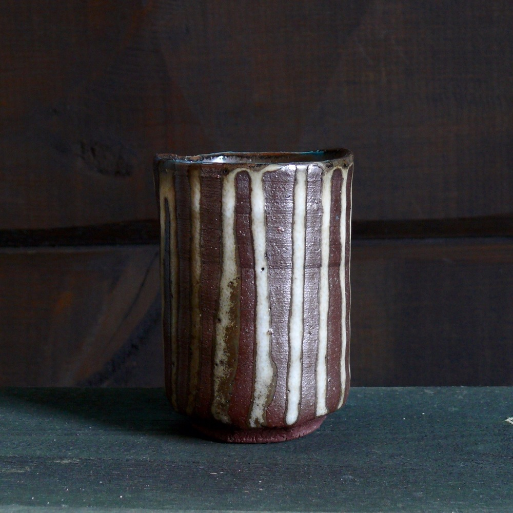 David Holden, Tea Cup - Yunomi.