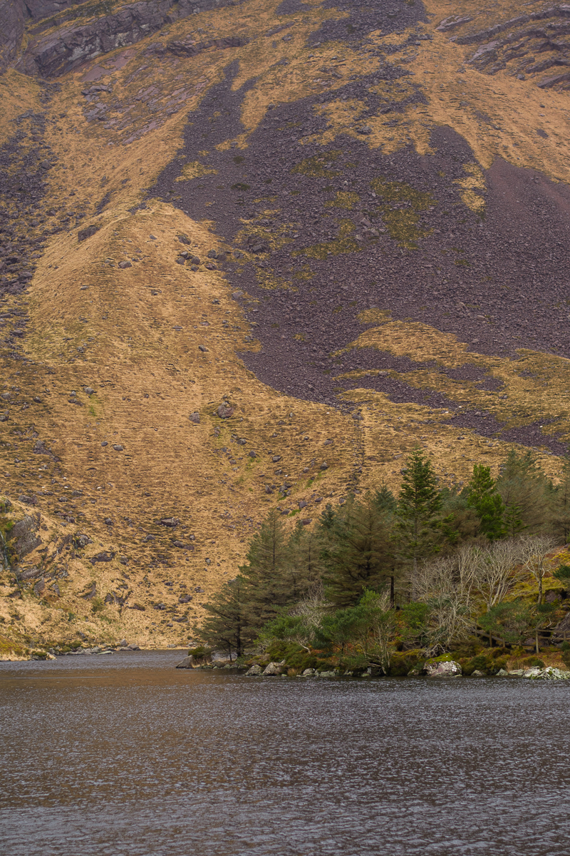 Lough Carun