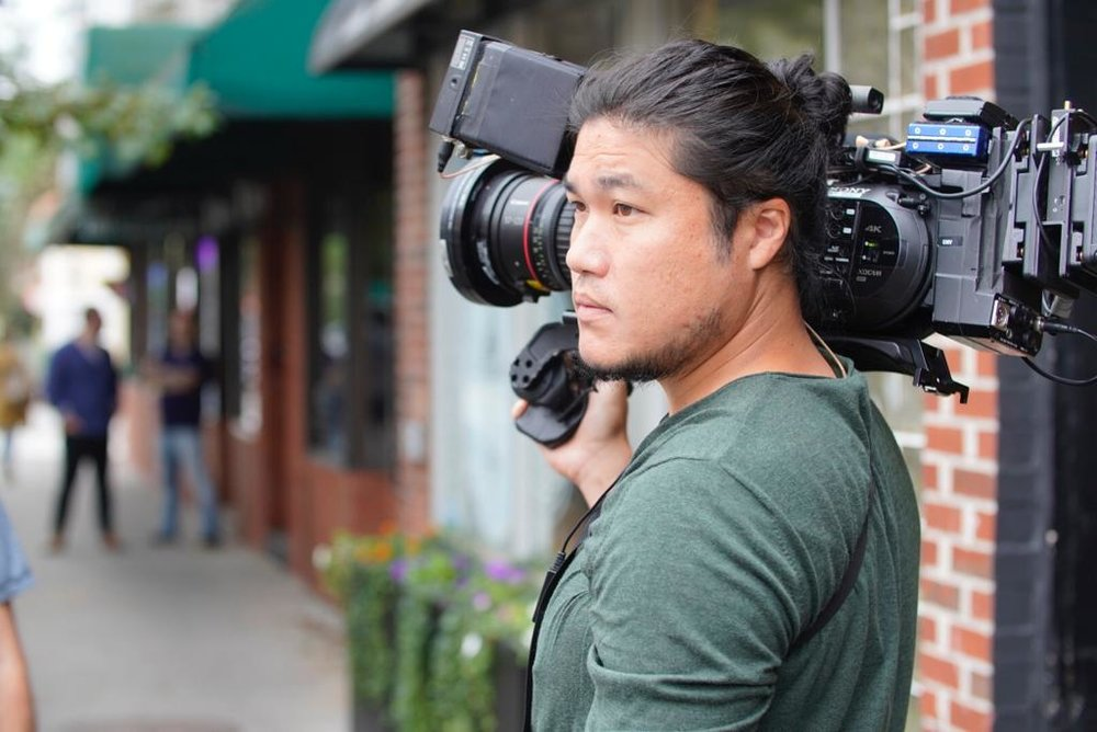Hiroshi Hara is an award-winning filmmaker based in New York City whose work has been screened at film festivals around the world. He was raised in Los Angeles, where he first became engrossed by the power of images and storytelling after he was given his first mini-DV camera, and started making short films and music videos with his friends. Since then, his passion for film has blossomed into a career, prompting his move from California to New York, where he continues to write, direct and shoot today.   Hiroshi's work experience has included narrative and documentary features, commercials, and television. He is currently involved in several narrative feature film projects.