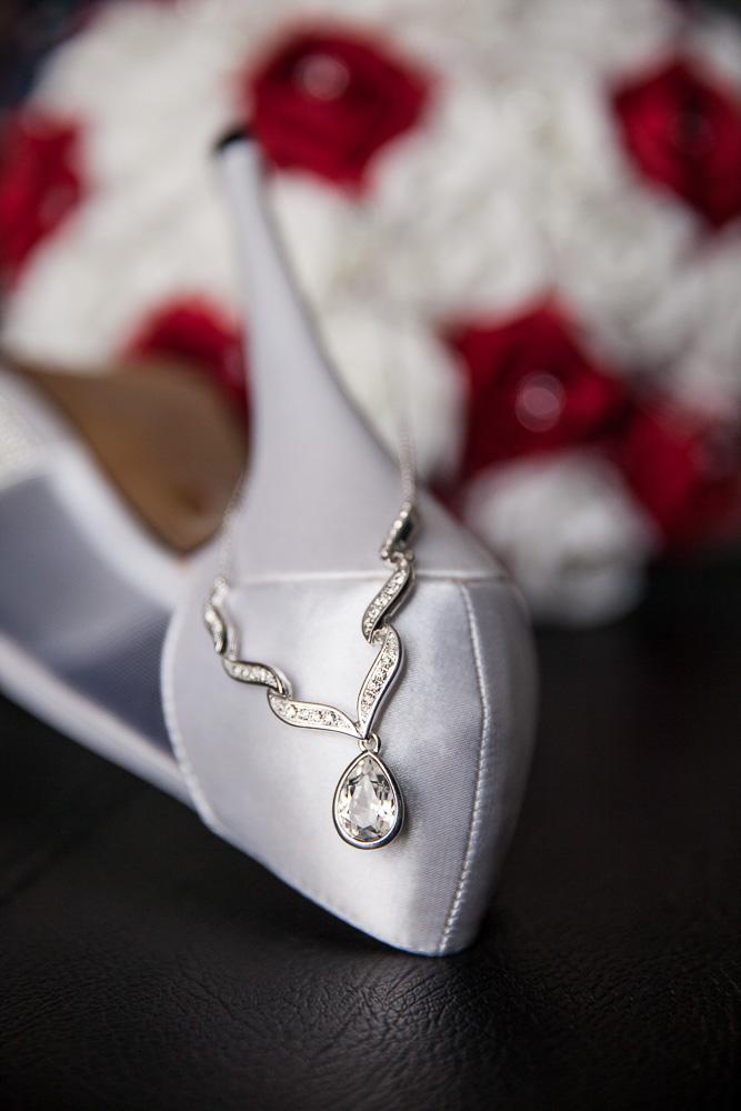 Details of jewellery