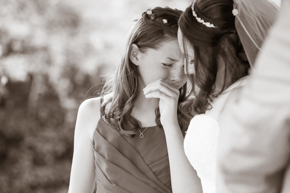 emotional daughter