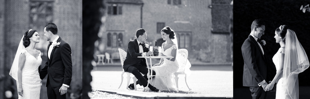 LEEZ PRIORY WEDDING VENUE IN ESSEX
