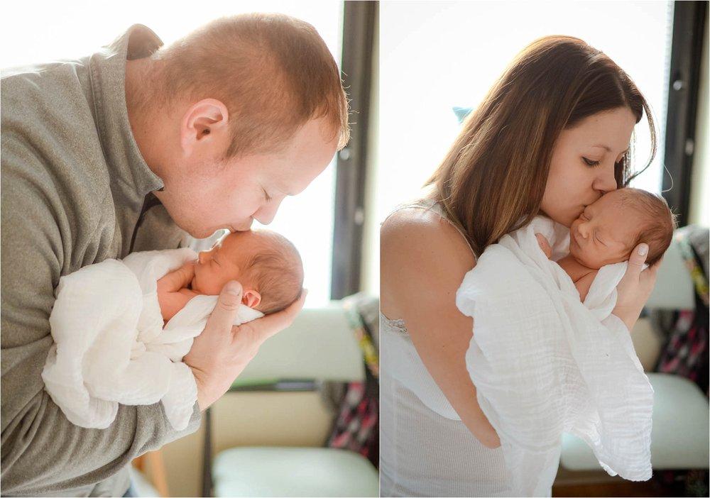 Akron Newborn