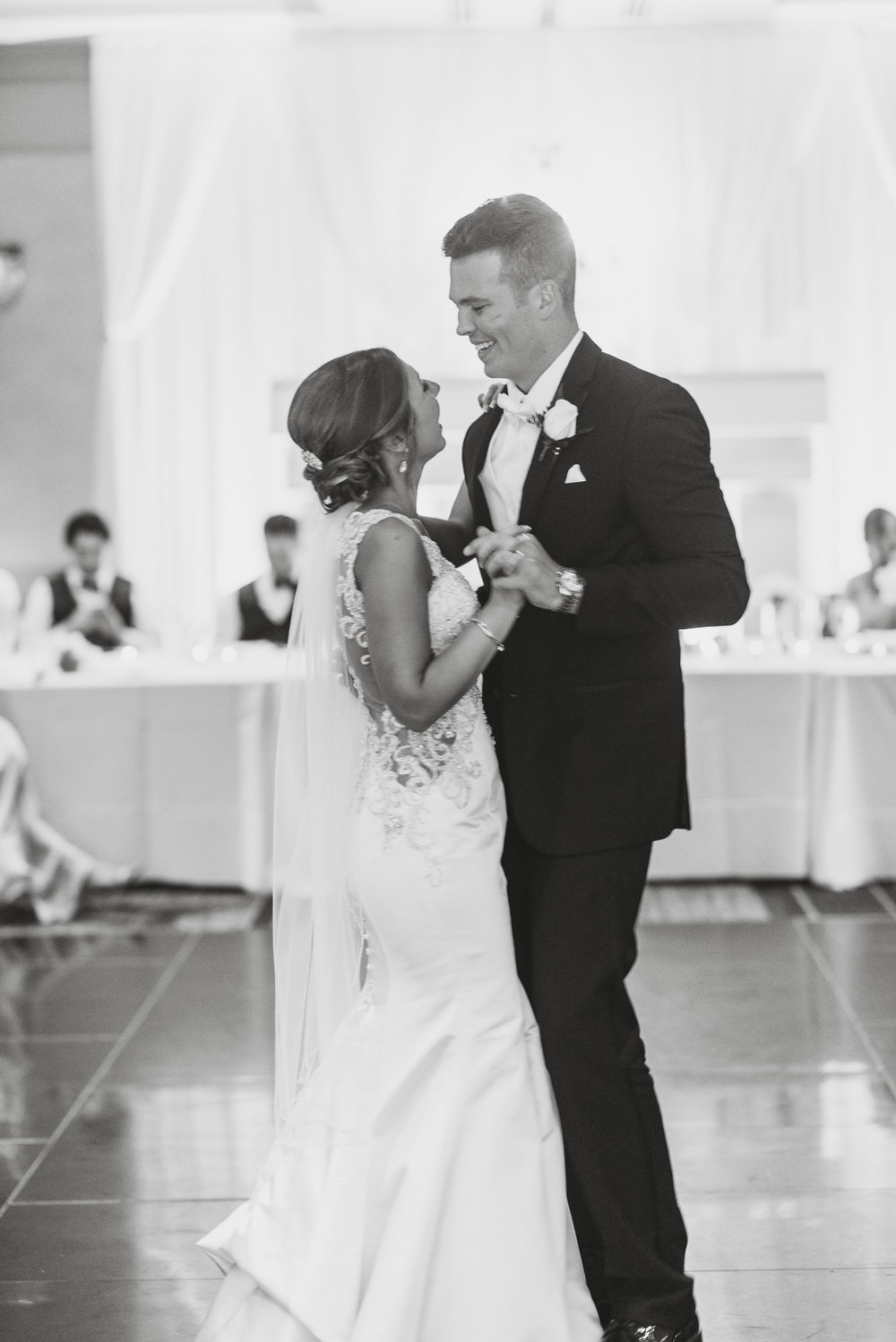 Kevin + Kayleigh Schulte- dancing to Better Together by Jack Johnson