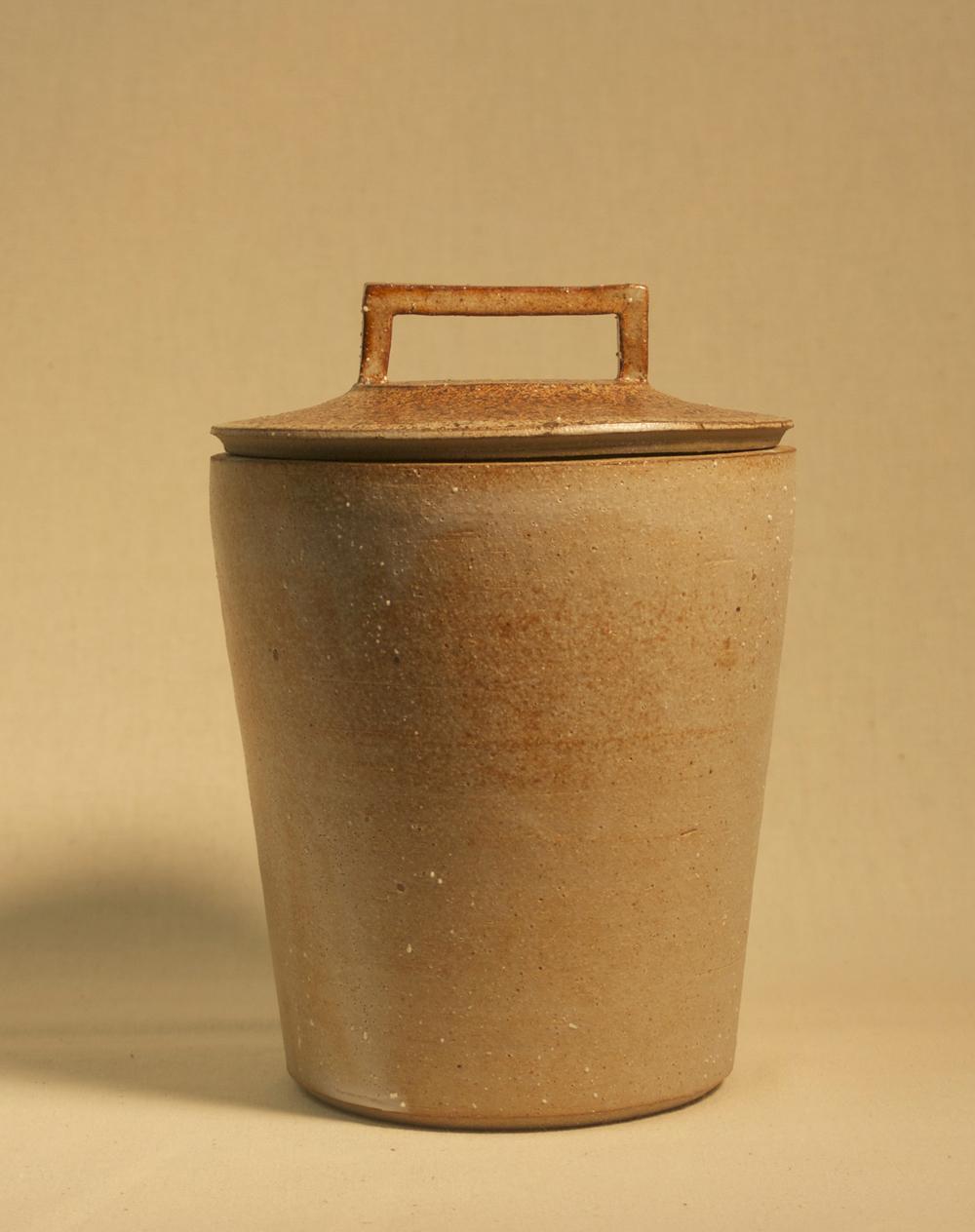 Plain Jar