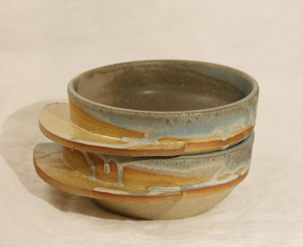 Duckbill Bowls