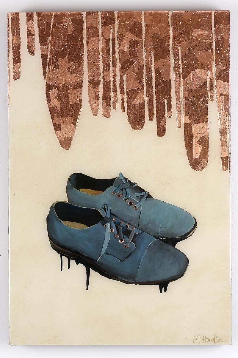 Blue Suede Shoes 2015 24 *36