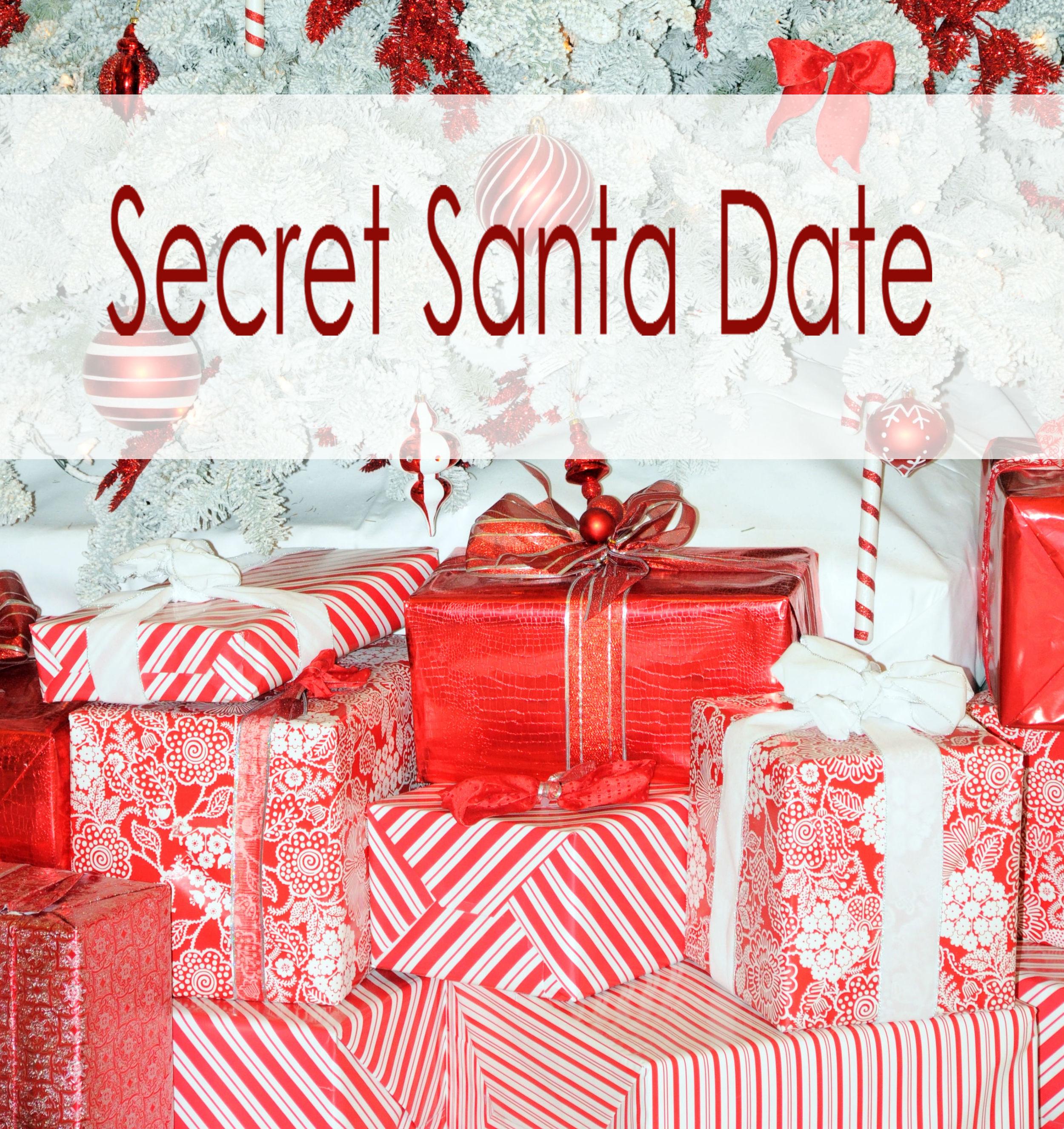 Secret Santa Date