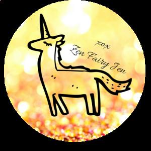 xox Zen Fairy Jen unicorn.png