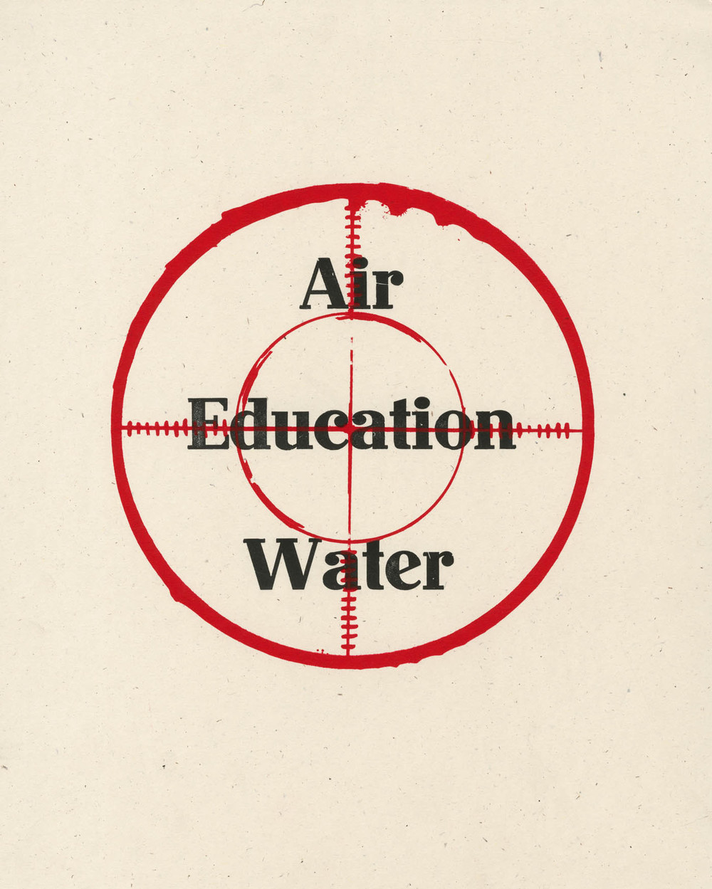 Air Education Water