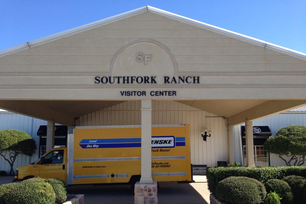 Southfork, Texas