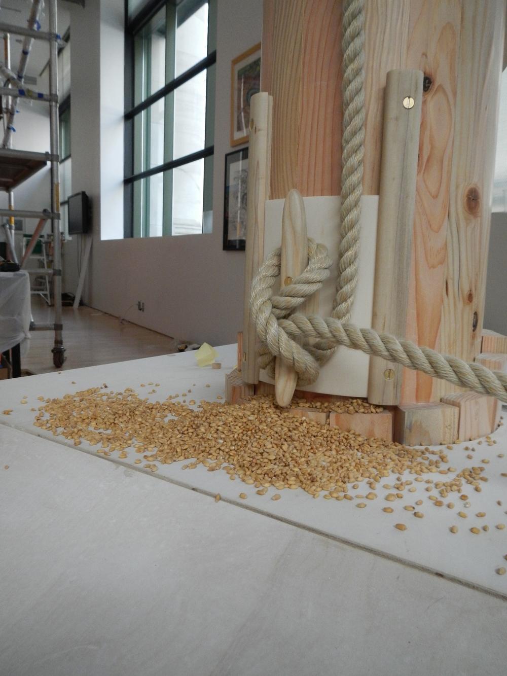 Seed Mast