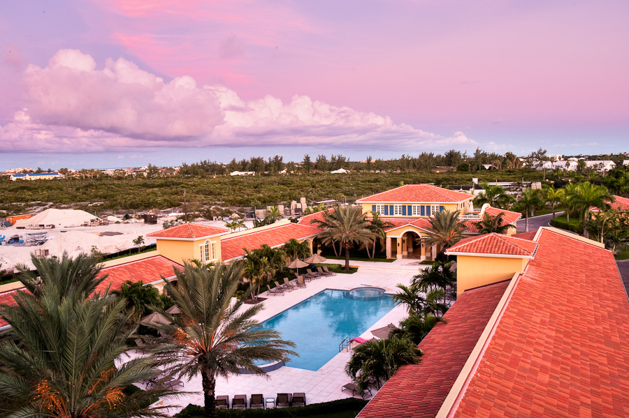 The Tuscany Resort | Turks & Caicos