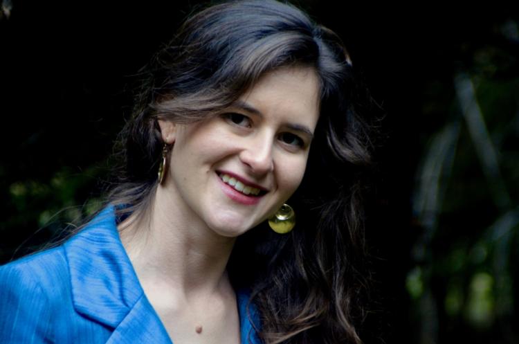 Karin Weston