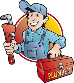 We work with MN & WI       Licensed Plumbers