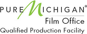 Michigan Film Office Qualified Production Facility