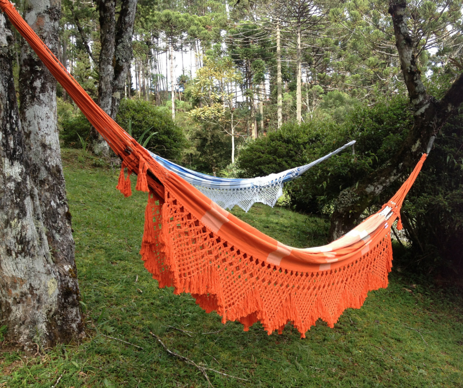 Rede-descansar-relaxar