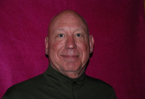 Bob Nettleship