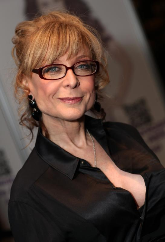 Nina Hartley (photo © Michael Dorausch)