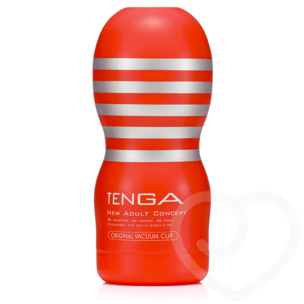 TENGA ONACUP Deep Throat £13.99