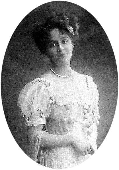 Princess Marie Bonaparte