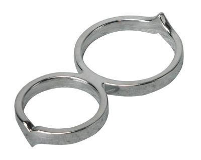 """Twisted Penis"" Chastity Device available at XRbrands"