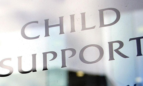 Bergen County NJ Child Support Lawyer