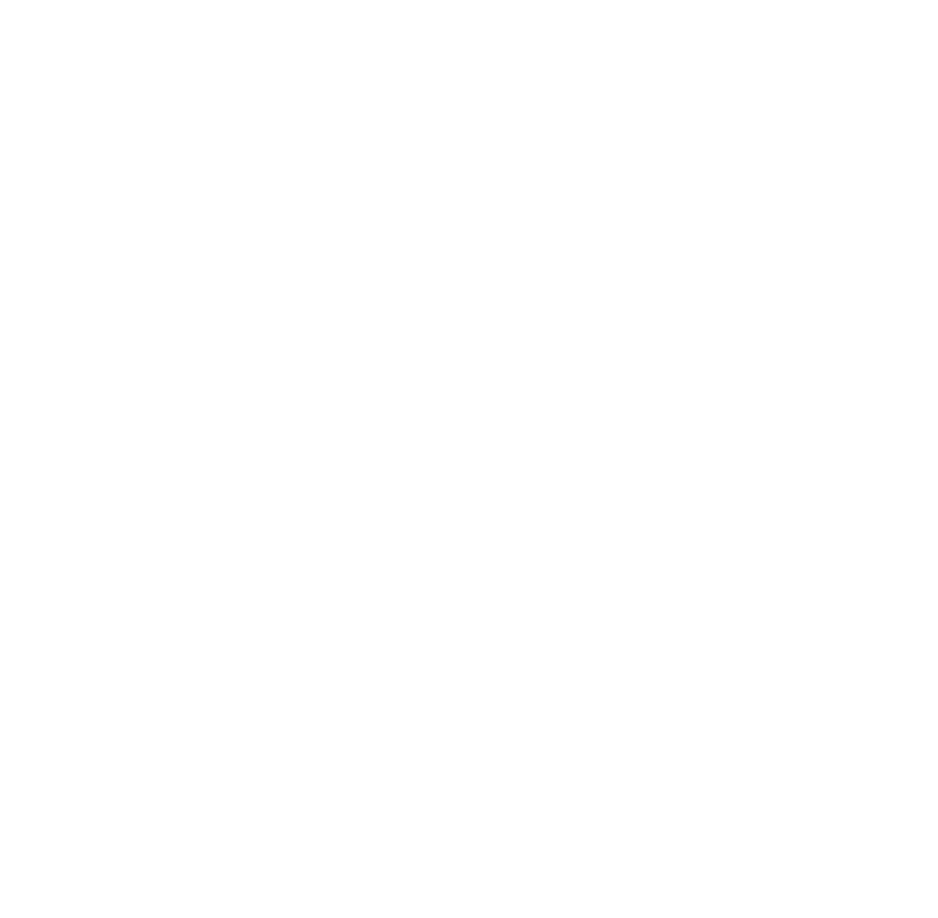 Keiron George Cake Design