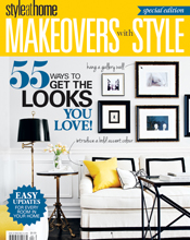Style At Home 2015
