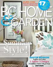 BC Home & Garden - June 2013