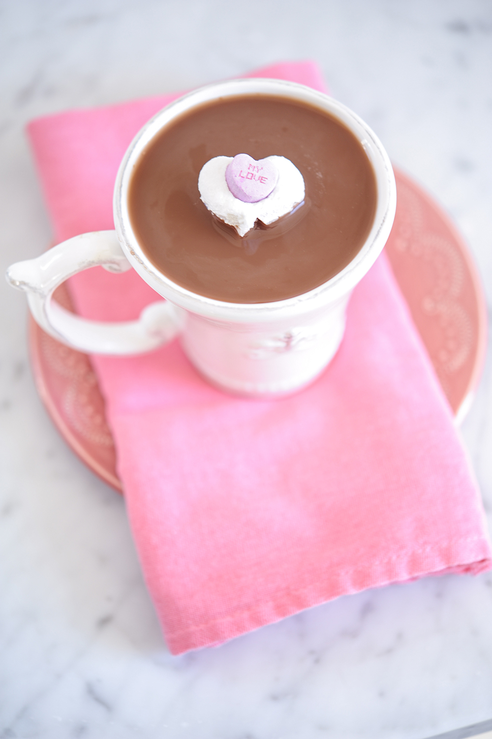 Hot Chocolate Tracey Ayton Photography