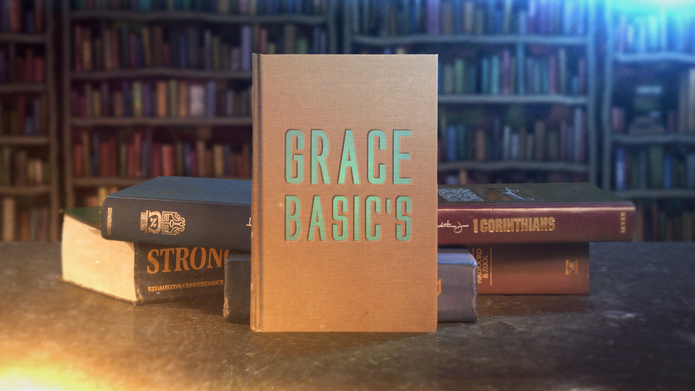 GET CAUGHT UP AND LISTEN TO GRACE BASIC'S