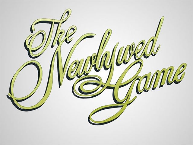 The Not So Newlywed Game is TONIGHT at 6:30pm! We hope you'll join us for a ton of laughs and a great time!