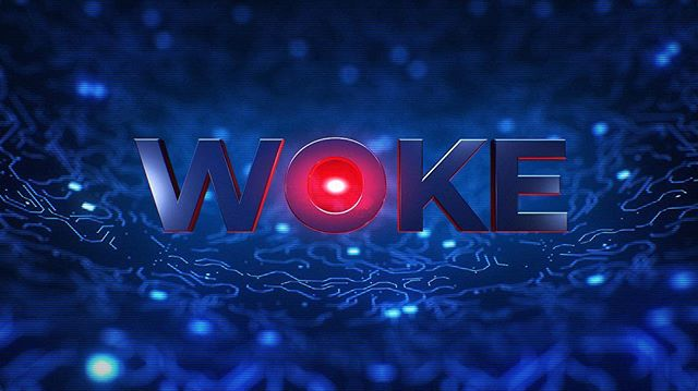 "This Sunday at 10:30AM is a New Series for our church by Pastor Ron called ""WOKE"" 
